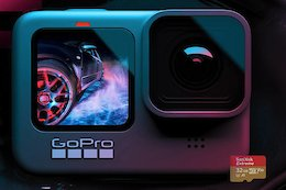 GoPro Launches New Hero 9 with 5K Video & 2 Screens