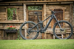 Scott Releases New 180mm Ransom eRide