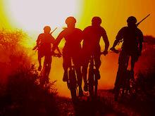 Big Mountain Launches an African Mountain Bike Safari