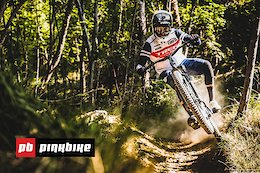 Video: EWS Pietra Ligure Practice RAW