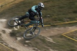 Video: George Brannigan Gets Rowdy in Verbier