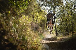 Video: Orbea Fox Enduro Team Takes On EWS Pietra Ligure