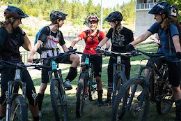 A Lesson on Getting More Girls in Mountain Biking with Jaime Hill & Miranda Miller