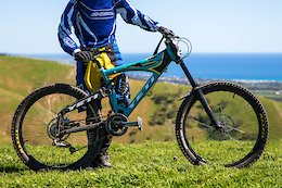 11 Retro Downhill Bikes From the South Australian State Downhill Championships