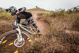 Video & Race Report: A First Enduro Race for Brendan Fairclough - Trans Madeira 2020