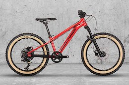 Nukeproof Updates Cub-Scout Range with In-House 'Urchin' Components for 2021