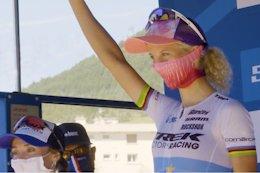 Video: Jolanda Neff & Luca Shaw Head to Switzerland in Episode 3 of 'Jolandaland'