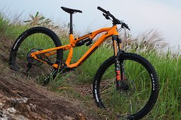 Patrol Evolves the Geometry of Its 691 Enduro Bike