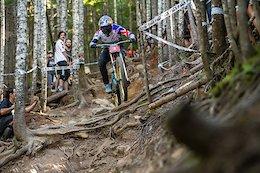Brook Macdonald to Return to Racing at Crankworx Innsbruck
