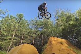 Video: Commencal's Young Shredders Show Off Their Crazy Riding Skills on the New Absolut 24