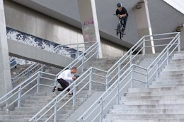 Must Watch: Dennis Enarson's 'Right Here' is Gnarly