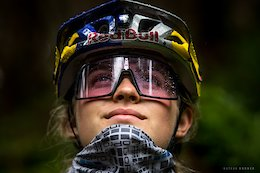 Photo Epic: The Prodigy - At Home with Valentina Höll