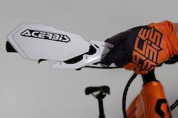Acerbis Launches X-Elite MTB Handguards