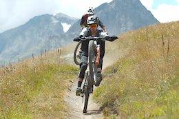 Video: Hugo Frixtalon & Thomas Estaque Boost Jumps and Smash Turns in the Alps