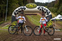 Race Report: iXS Downhill Cup - German National Championships 2020