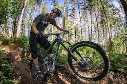 Podcast: Chatting To Olly Wilkins About Riding, Racing, and Rampage