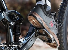 Etnies Release Camber Crank MTB Shoe