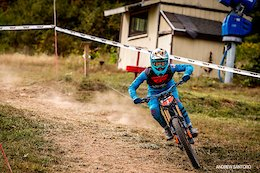 Video & Race Report: Eastern States Cup DH - Powder Ridge, CT