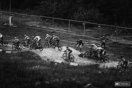 Photo Epic: Dirty Dancing - Nove Mesto World Cup XC 2020