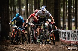 Photo Epic: Changing of the Guard - Nove Mesto World Cup XC 2020