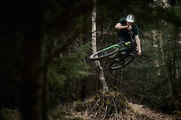Video: Putting First Tracks Down on a New, Flowy Trail in 'Homegrown'