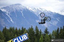 Photo Epic: Super Friday - Crankworx Innsbruck 2020