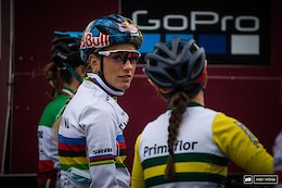 Pauline Ferrand Prevot Parts Ways with Canyon