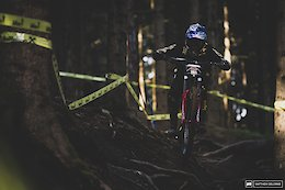 Photo Epic: Without a Hitch - Crankworx Innsbruck Downhill