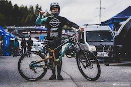 7 Downhill Bikes From Crankworx Innsbruck 2020
