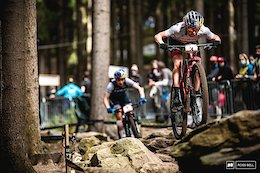 Video: Laura Stigger's Journey to Becoming One of the World's Fastest XC Racers