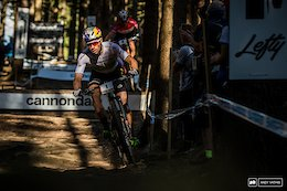 Photo Epic: Green Means Go - Nove Mesto World Cup XC 2020 Round 2