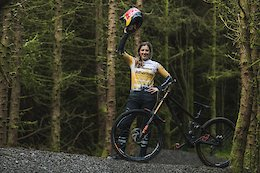 Rachel Atherton Out of 2020 World Championships Race