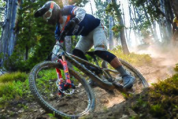Video: Stan's NoTubes' Young Gun Shreds DH & Trail Bikes in 'Two Kinds of Flow'
