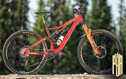 Bike Check: Orbea Rallons from Pinkbike Academy
