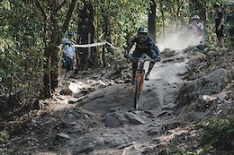 Race Report: California Enduro Series Finale - Ashland Mountain Challenge
