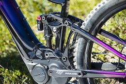 Liv Cycling Announces New Intrigue E+ Trail Bike Series