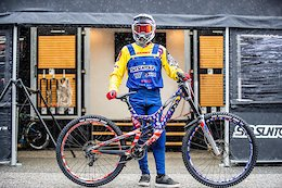 Alex Marin to Ride Ronnie Mac Inspired World Champs Bike