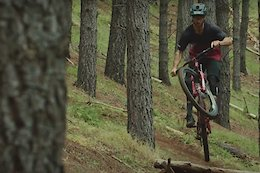 Video: Between the Races is a Feature Length MTB Film Featuring Pierron, Brosnan, Fairclough and More