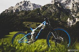 11 Bikes From Leogang DH World Champs 2020