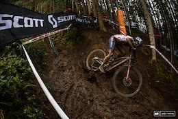 Photo Epic: Mud Bath - Leogang Team Relay and E-Bike World Champs 2020