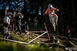 Practice Photo Epic: Austrian Forest City - Leogang DH World Champs 2020