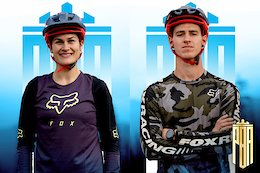 Getting to Know Pinkbike Academy Contestants Angeline McKirdy & Addison Zawada