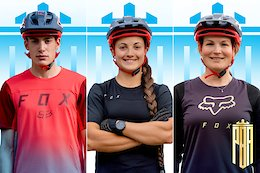 Getting to Know Pinkbike Contestants Nicole Kennedy, Ben Wallace & Michaela Pacakova