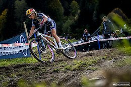Photo Epic: Rumble in the Alps - Leogang XC World Champs 2020