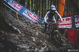 Video: Winning Runs from the Leogang DH World Champs