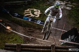 Video: Full Highlights from the Leogang Downhill World Championships