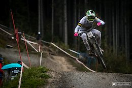 Video: Jack Moir Goes Flat Out in Leogang and Maribor