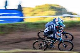 Video & Race Report: British 4X Series - Harthill