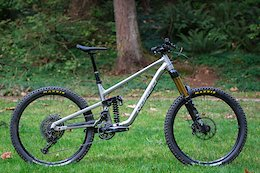 First Ride: 2021 Norco Shore - Freeride's Alive
