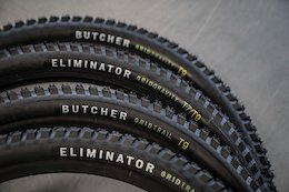 Specialized Announces New Tire Compounds & Casings